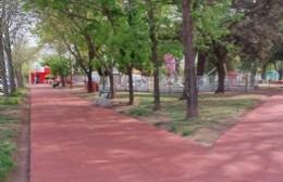 Avanza la remodelación de espacios públicos