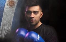 Manuel Tala viaja a Egipto para disputar el mundial de kick boxing