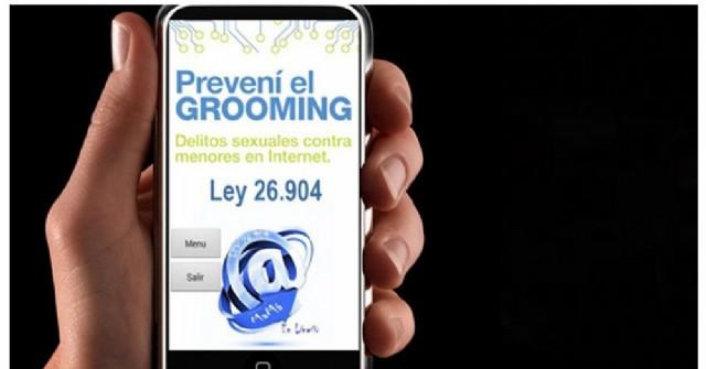 En Pergamino procesan a un hombre por el delito de grooming