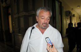 Rossi intimó al Comité Radical a que le pague las tasas municipales