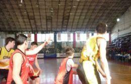 Resultados del básquet de Sportivo