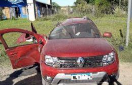 Una joven mujer pergaminense y sus dos hijos murieron en un accidente en Entre Ríos