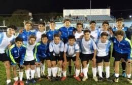 Argentino puntero en sub-13 y sub-15