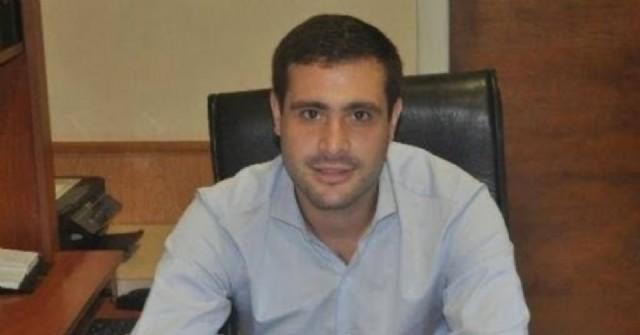 """Salto: Camilo Alessandro calificó como """"una gravedad muy grande"""" el traslado de una ciudadana de Carmen de Areco por parte de un médico"""