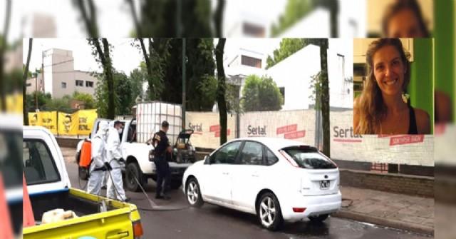 Junín: escándalo con funcionaria del Ministerio Público Fiscal que llegó de Brasil y paseaba como si nada