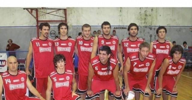 Sportivo recordó el aniversario del campeonato provincial