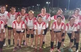 Futbol femenino: Se conocen las zonas y el fixture