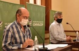 Confirman positivo con Cepa Manaos en Chivilcoy