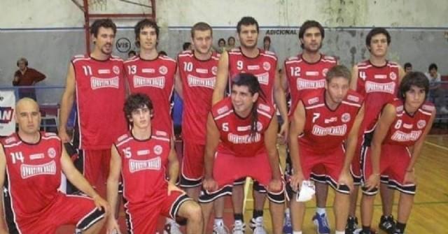 Recuerdos de Sportivo campeón provincial 2007