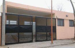 Tradicional establecimiento de Barrio Progreso.