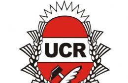 Bronca en el Comité Radical porque Ro$$i y sus funcionarios no aportan ni un peso