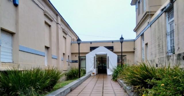 COVID-19: Último parte del área municipal de Salud de Rojas