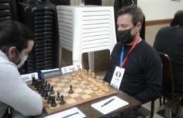 Boyeras lidera el torneo Super 4