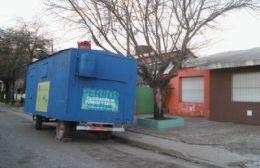 Y desde el lunes 16 desarrollará su tarea en Barrio Unión.