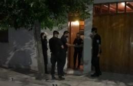 Balean a empresario local en un presunto intento de asalto