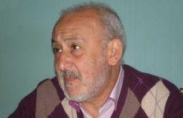 Luis Caso.