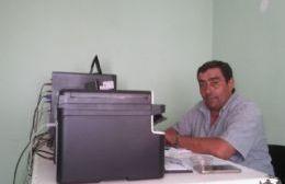 Enrique Alvarado.