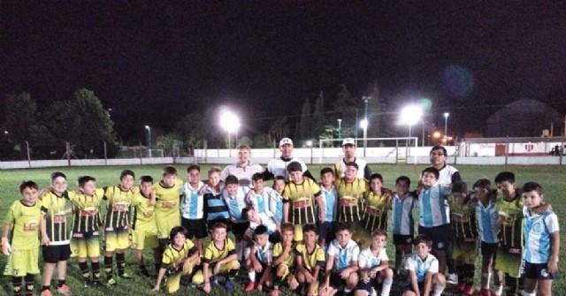 Se juega la penúltima jornada en NC Juventud