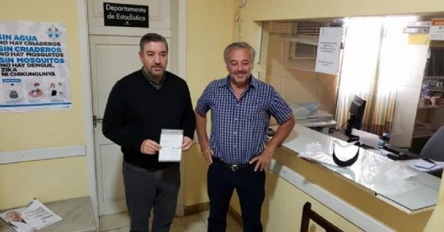 Convenio entre el Municipio y la UNNOBA por tecnicatura